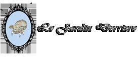 Le Jardin Derriere